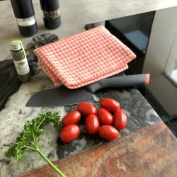 Cuisiner avec une nouvelle plante aromatique Big Vok