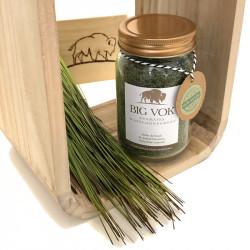 Herbe de bison aromates d'assaisonnement format professionnel OGONA