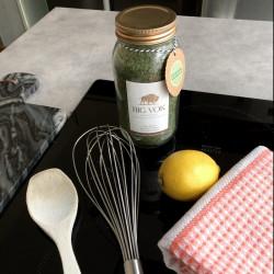 Cuisiner une nouvelle saveur avec Big Vok