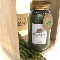Herbe de bison aromates d'assaisonnement format professionnel maxi OGONA