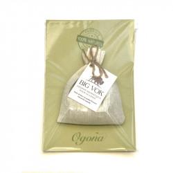 Contenu du panier cadeau : pochon aromatique pour le linge