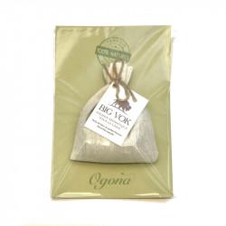 Pochon aromatique pour le linge