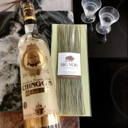 Aromatiser sa vodka format professionnel Big Vok