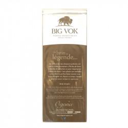 Mode d'emploi herbes aromatiques Premium pour vodka 150 brins