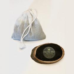 Sachet de thé à l'herbe de bison Big Vok