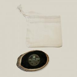 Filtre à thé réutilisable en coton bio OGONA