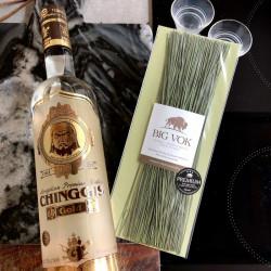 Aromatiser sa vodka ou ses plats avec Big Vok