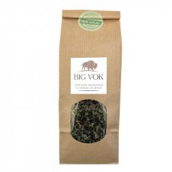 Sachet de thé noir à l'herbe de bison 100g