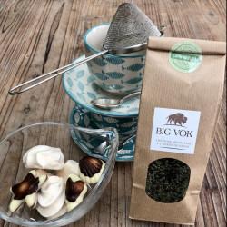 Big Vok la nouveauté pour les amateurs de thé