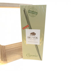 Herbe de bison sachet 3 brins Hierochloë odorata OGONA - second choix